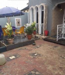 5 bedroom House for rent idimu Alimosho Lagos