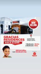 3 bedroom Flat / Apartment for sale ... Bogije Sangotedo Lagos
