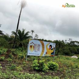 Residential Land for sale Eredo, Epe Epe Lagos