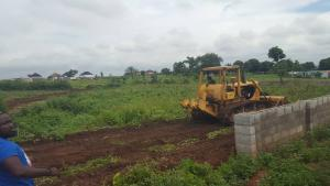Residential Land Land for sale GOLDEN HOMES IDU INDUSTRIAL AREA  Idu Industrial(Institution and Research) Abuja