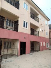 3 bedroom Mini flat Flat / Apartment for rent Hilltop estate off Emmanuel road Odili road Trans Amadi Port Harcourt Rivers
