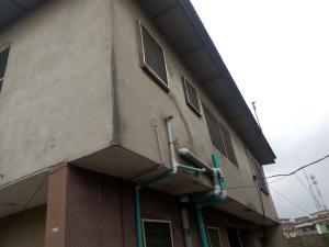 2 bedroom Mini flat Flat / Apartment for rent Ikosi-Ketu Kosofe/Ikosi Lagos