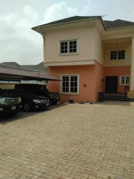 4 bedroom Semi Detached Duplex House for rent Utako Abuja