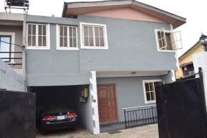 Detached Duplex House for sale - Mende Maryland Lagos