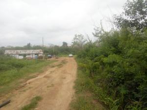Residential Land Land for sale Omololu Olunloyo GRA, behind Adeoyo Hospital Ring Rd Ibadan Oyo