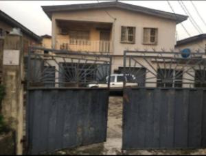 5 bedroom Detached Duplex House for sale Sam Shonibare Estate Ogunlana Surulere Lagos
