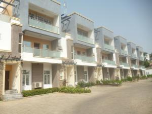 4 bedroom House for rent Off Yedseram Street Maitama Phase 1 Abuja