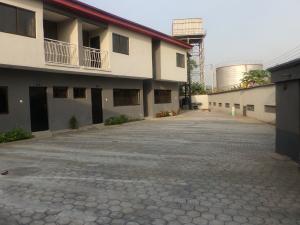 3 bedroom Shared Apartment Flat / Apartment for sale Gbolahun Awe, Close Off Jubrili Adi, Magodo Magodo Kosofe/Ikosi Lagos