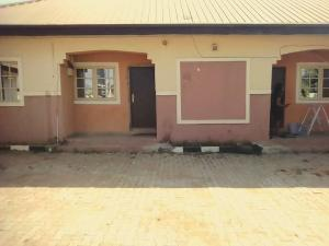 Detached Bungalow House for sale Lugbe Abuja