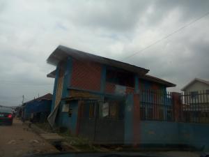 6 bedroom Office Space Commercial Property for sale Osasanmi way oke ado Ibadan Oke ado Ibadan Oyo