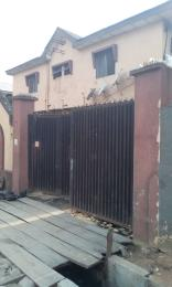 3 bedroom Flat / Apartment for sale akinbode Mushin Mushin Lagos