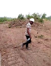 Commercial Land Land for sale Odogbawojo Epe. Epe Lagos