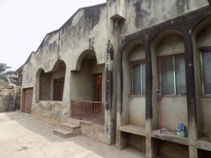 4 bedroom House for sale Abayomi Iwo Rd Ibadan Oyo