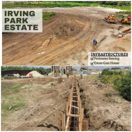 Mixed   Use Land Land for sale Awoyaya, 2 mins from Mayfair garden  Oribanwa Ibeju-Lekki Lagos