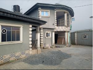 1 bedroom mini flat  Mini flat Flat / Apartment for rent Itele After Ayobo Ayobo Ipaja Lagos