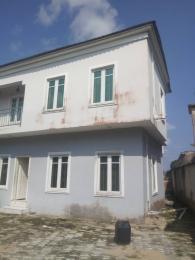 4 bedroom Semi Detached Bungalow House for rent Budo Hopistal Thomas estate Ajah Lagos