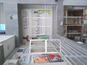 Shop for rent Behind Chicken Republic Opebi Ikeja Opebi Ikeja Lagos