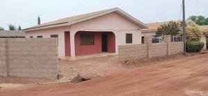 3 bedroom Detached Bungalow for sale Bethel Estate ..opposite Sunrise Estate Emene By Express Enugu Enugu