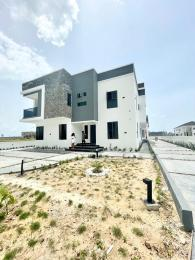 4 bedroom Semi Detached Duplex House for sale Cowrie creek estate Ikate Lekki Lagos