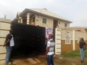 1 bedroom mini flat  Mini flat Flat / Apartment for rent Ojuore Sango Ota Ado Odo/Ota Ogun