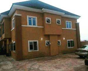 Shared Apartment Flat / Apartment for sale Behind Adorable British college, New Haven extension,  Enugu Enugu