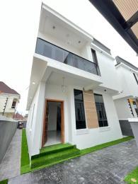 4 bedroom House for sale   Lekki Gardens estate Ajah Lagos