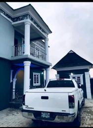 4 bedroom Detached Duplex House for sale Boys Town Ipaja Lagos