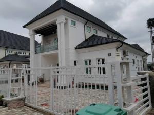 5 bedroom Detached Duplex House for sale River Park Estate  Airport Road(Ikeja) Ikeja Lagos