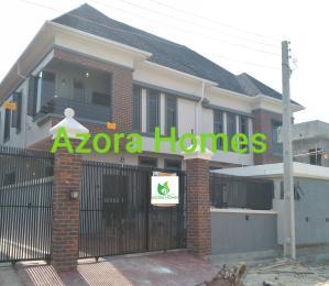 5 bedroom Semi Detached Duplex House for sale Ado Ajah Lagos