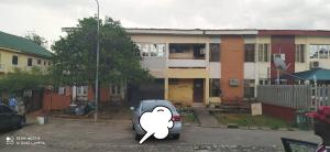 3 bedroom Terraced Duplex House for sale Area 3 by catholic church Phase 3 Abuja