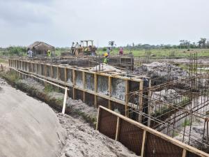 Residential Land Land for sale Okun Ajah, by Abraham Adesanya, Lekki Phase 2 Okun Ajah Ajah Lagos