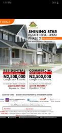 Mixed   Use Land Land for sale Ibeju town Ibeju-Lekki Lagos