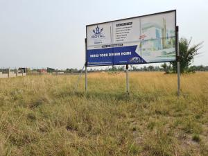 Mixed   Use Land Land for sale 5 Minutes From La Campagne Tropicana, Folu Ise Community Ise town Ibeju-Lekki Lagos