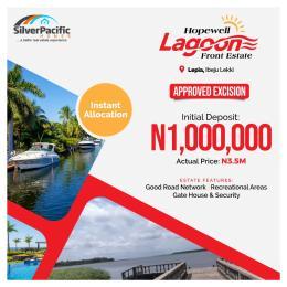 Mixed   Use Land Land for sale Lepia, Ibeju Lekki Mega City, After Eleko Eleko Ibeju-Lekki Lagos