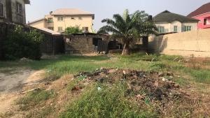 Land for sale University view estate opposite LBS Off Lekki-Epe Expressway Ajah Lagos
