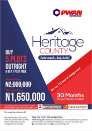 Mixed   Use Land Land for sale Ipaja Lagos