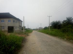 Residential Land Land for sale Ajayi Apata Estate; Crown Estate Ajah Lagos