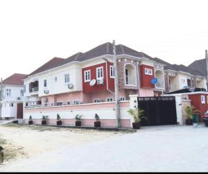 4 bedroom Detached Duplex House for sale Westend Estate By Lekki County Homes Ikota Lekki Lagos