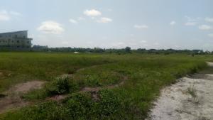 Mixed   Use Land Land for rent Facing Express 6Plots Of Dry Land Thomas estate Ajah Lagos
