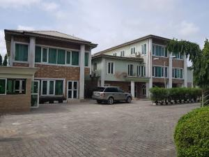 10 bedroom Hotel/Guest House Commercial Property for sale Farmvill Estate Opposite Blanco Supermarket Before Sangotedo Right After LBS Canaan Estate Ajah Lagos