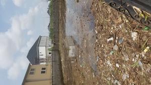 Residential Land Land for sale Christopher Street Bera Estate chevron Lekki Lagos