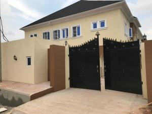 4 bedroom House for rent Behind NYSC Orientation Camp Agbotikuyo Agege Lagos