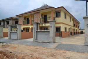 3 bedroom House for sale 5 Units Duplexes At Valley View Estate Igbogbo Ikorodu Lagos