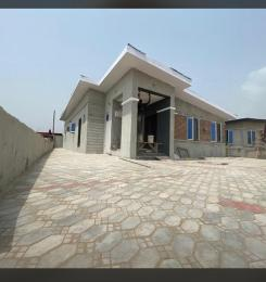 3 bedroom Self Contain Flat / Apartment for sale Inside Beachwood estate Off Lekki-Epe Expressway Ajah Lagos