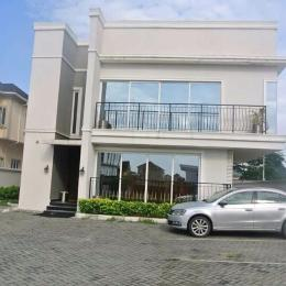 6 bedroom House for sale Mayfair Gardens, Awoyaya, Ajah Awoyaya Ajah Lagos