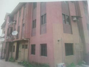 3 bedroom Flat / Apartment for sale 22 Ogunsolu Street ikeja Airport Road(Ikeja) Ikeja Lagos