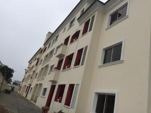 3 bedroom Penthouse Flat / Apartment for rent Dideolu Estate Lekki Lagos