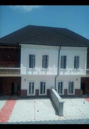 4 bedroom House for sale Chevron Drive Ikota Lekki Lagos