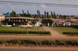 Commercial Property for sale Km 33, Badagry Expressway Opposite Agbara Industrial Estate Morogbo Lagos. Agbara-Igbesa Ogun