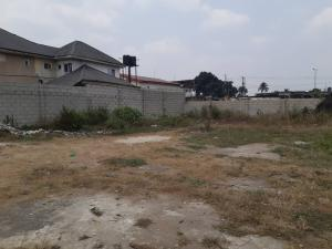 Commercial Land Land for sale Trans Amadi Trans Amadi Port Harcourt Rivers